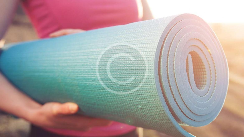 Basic yoga and  meditation for  beginners